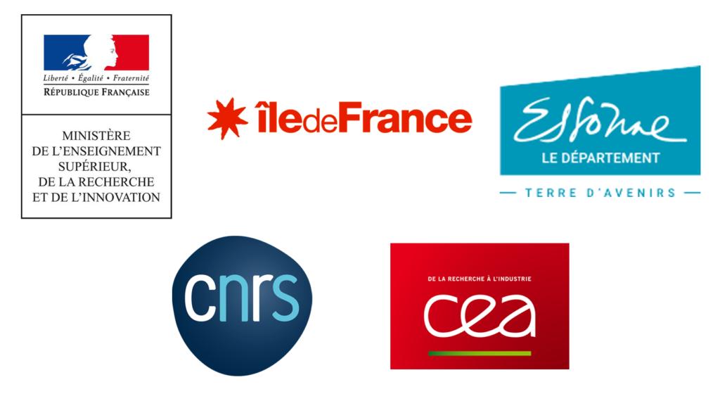 Partenaires du CPER 2015-2020